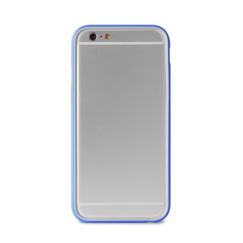 Puro Bumper Case iPhone 6 Blue - 2