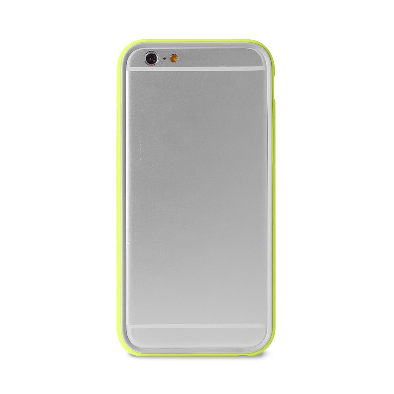 Puro Bumper Case iPhone 6 Green - 2