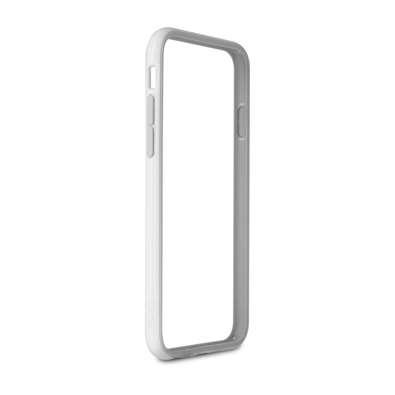 Puro Bumper Case iPhone 6 Plus White - 6