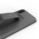 Adidas Folio Grip Case iPhone XR Zwart 06