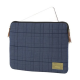 HEX - Laptopsleeve Canvas 15 inch Blue 02