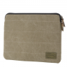HEX - Laptopsleeve Canvas 13 inch Macbook Pro/Air