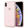 Spigen - Liquid Crystal Glitter Case iPhone XS Max