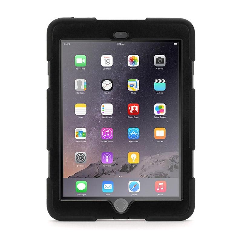 Griffin Survivor iPad Air 2 Zwart