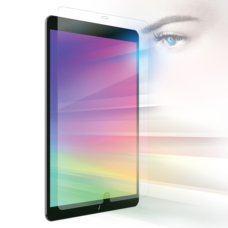 InvisibleShield Visionguard Apple iPad (2019) Screenprotector Glas