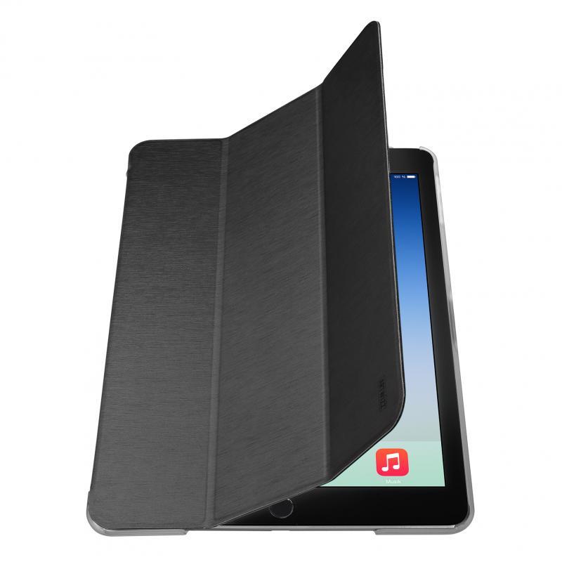 Artwizz SmartJacket iPad Air 2 Black (6115-1371)