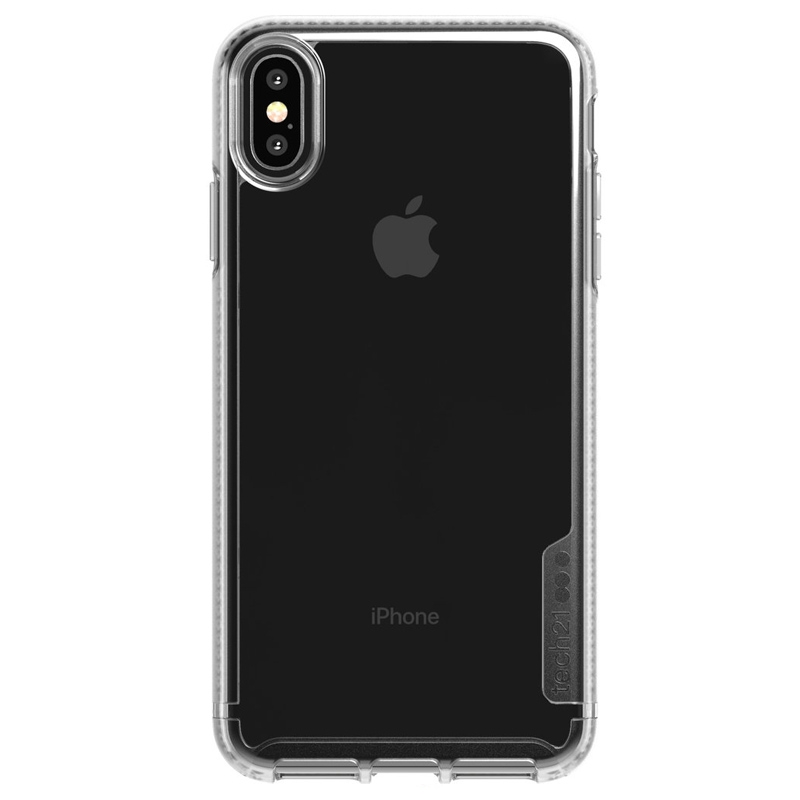Tech21 Pure iPhone Xs Max Clear
