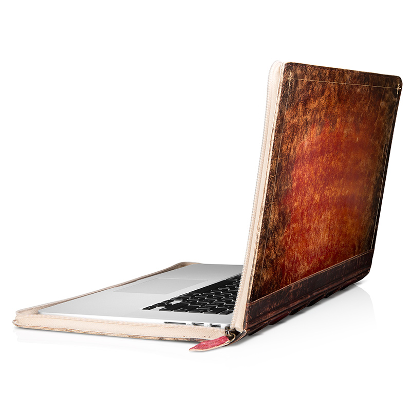 Twelve South BookBook MacBook Pro-Pro Retina 15 Beschermcase
