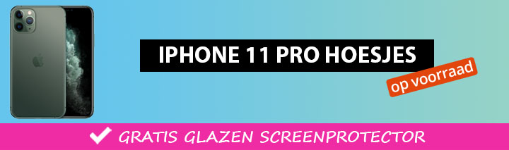 De beste cases en hoesjes voor je Apple iPhone 11 Pro