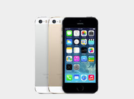 Apple iPhone 5/5S Hoesjes en Producten