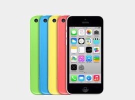 Apple iPhone 5C hoesjes en accessoires