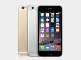 Alle iPhone Zes Hoesjes & Accessoires
