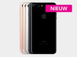 Apple iPhone 7 Plus Hoesjes voor bescherming in stijl.