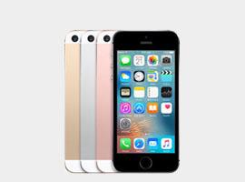 Apple iPhone SE hoesjes en accessoires