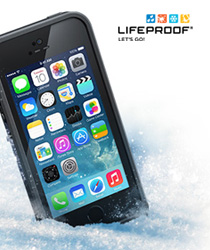 LifeProof iPhone hoesjes