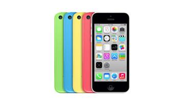 Bescherm je iPhone 5C op stijlvolle wijze met één van onze lederen hoesjes.